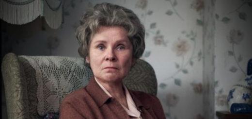 Imelda Staunton plays Susan in Talking Heads by Alan Bennett.