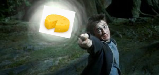 Cheese title image