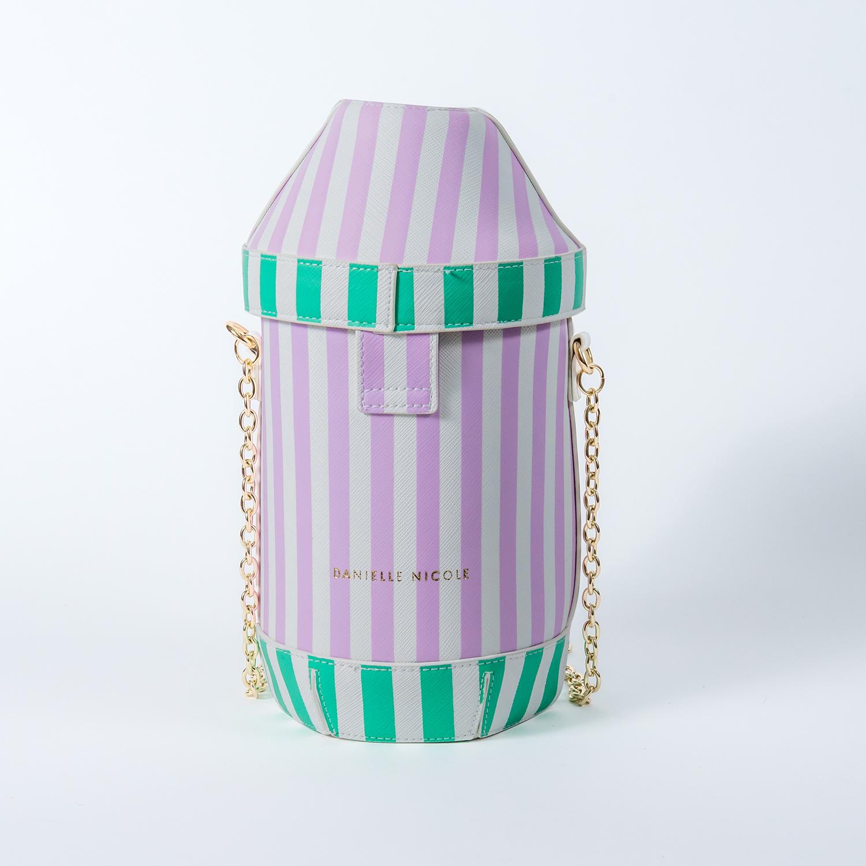 Honeydukes bag, back