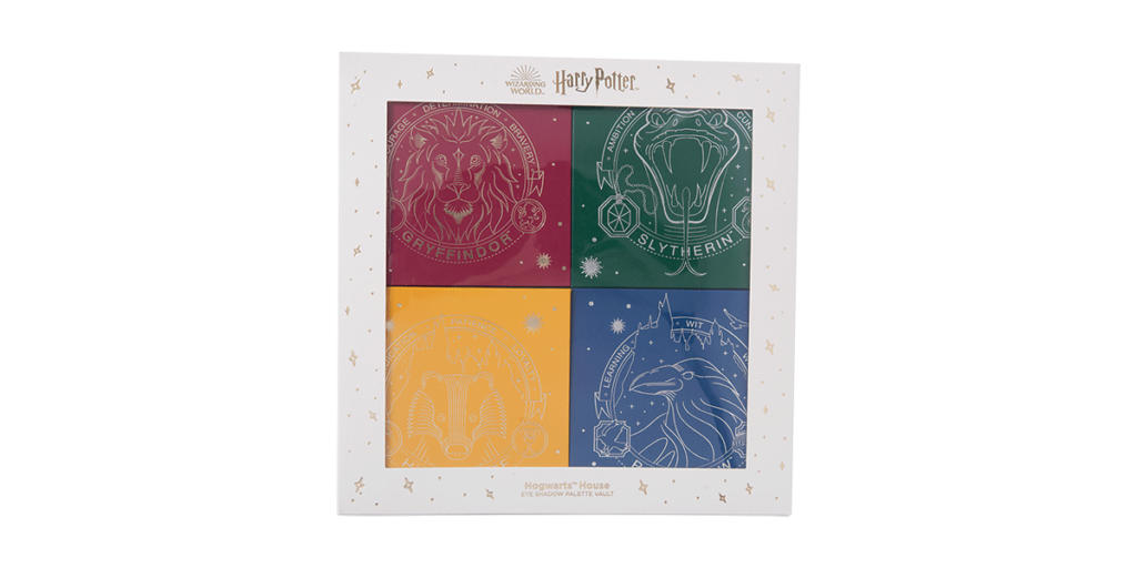 Harry Potter X Ulta Beauty Line