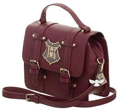 Hogwarts satchel purse