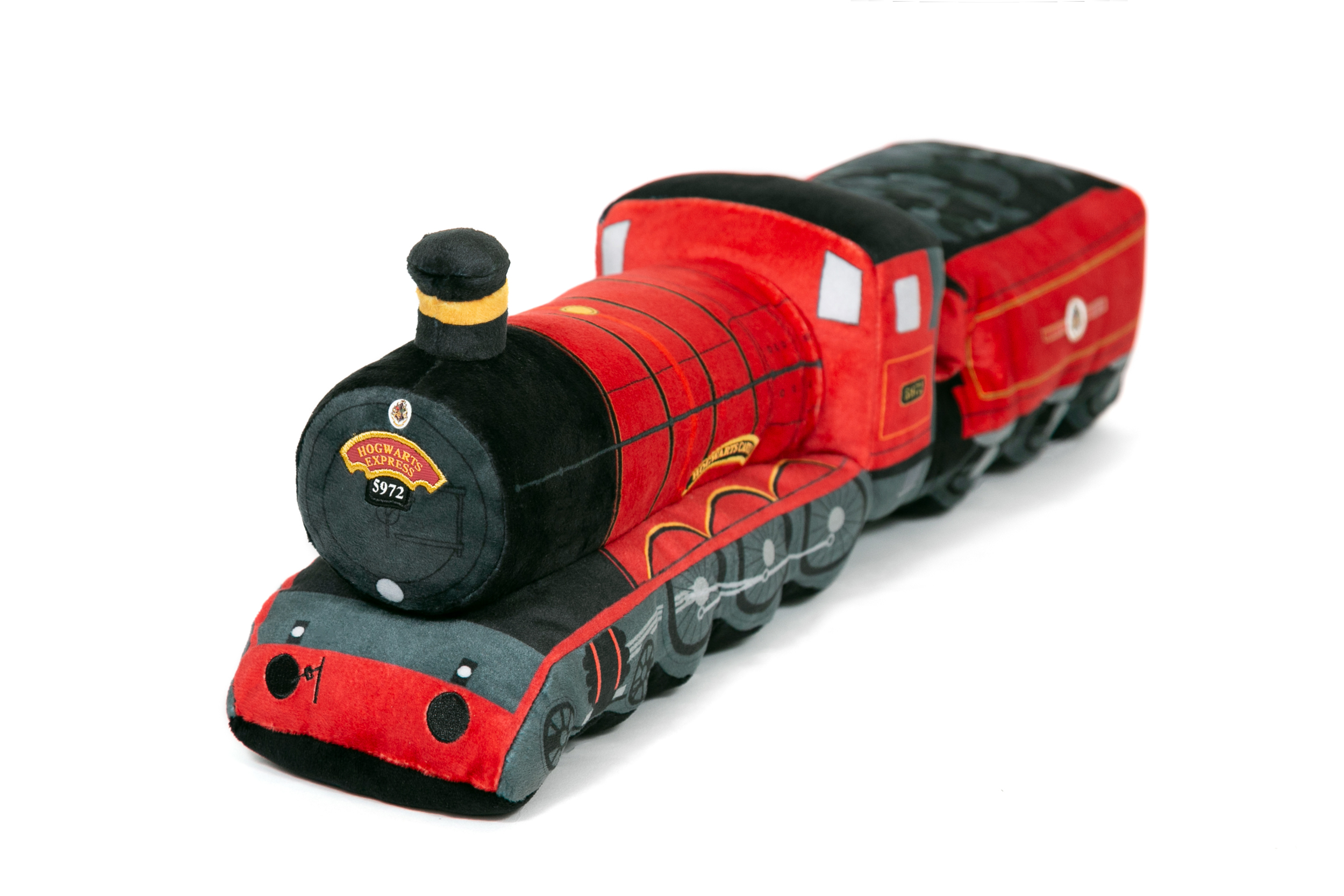 Snuggle up with the iconic Hogwarts Express!