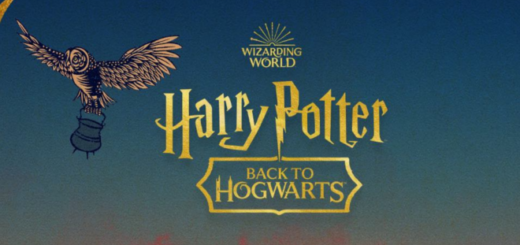 "A ""Harry Potter"" Back to Hogwarts promotional image from Wizarding World Digital is used as a featured image."