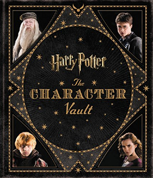 Harry Potter Film Companion The Character Vault