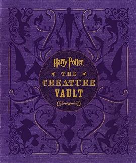 Harry Potter Film Companion The Creature Vault