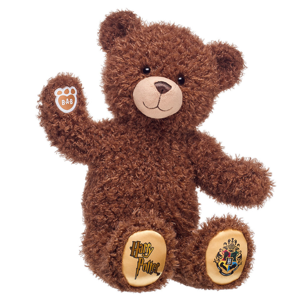 HP Build-A-Bear