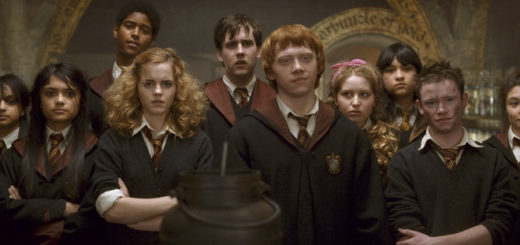 Harry's class is grumpy about him winning Felix Felicis