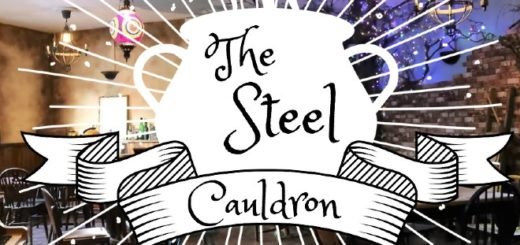 The Steel Cauldron