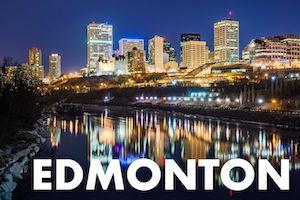 HP Exhibition Edmonton