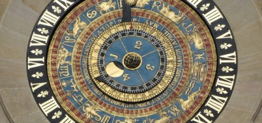 "This Astronomical Clock is likely to show up in ""Troubled Blood"""