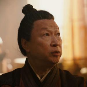 Movie still from the movie 'Mulan'