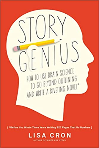 This book is helpful for planning out your stories