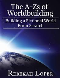 This book helps you worldbuild for a fantasy or sci-fi novel