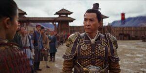 Still from 'Mulan'