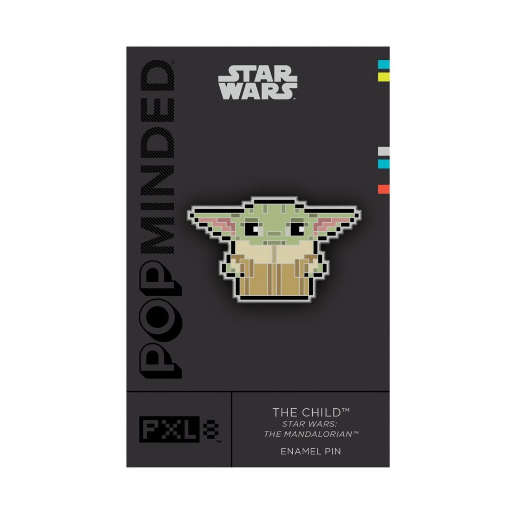 """Star Wars"" The Child pin"