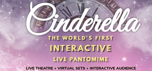 Live Pantomime Experience
