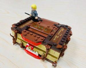 Lego 30628 Monster Books of Monsters