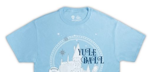Loot Crate Yule Ball T-shirt