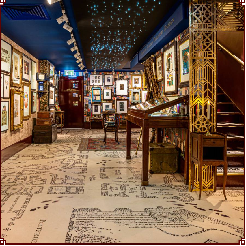 Gallery view of MinaLima