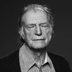 """David Bradley is pictured in an image from the """"Take a Moment"""" campaign."""
