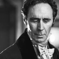 """Guy Henry is pictured in an image from the """"Take a Moment"""" campaign."""