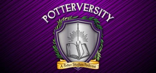 Potterversity Logo