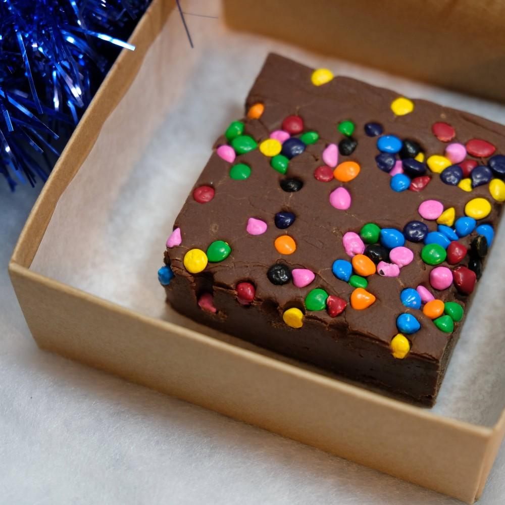 Chocolate Fudge boxed