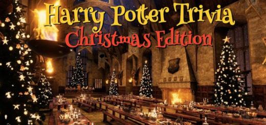 Christmas Trivia Event