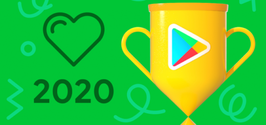 Google Play Users' Choice Game 2020