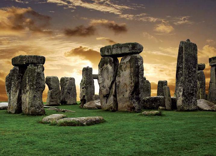 History Bites Stonehenge