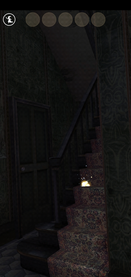 Dare we climb the gloomy stairs at 12 Grimmauld Place?