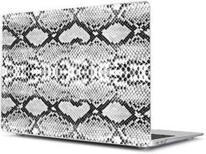 Snakeskin laptop case