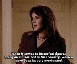Dr. Abby Bartlet
