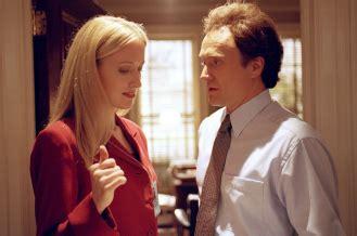 Donna Moss and Josh Lyman