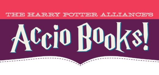 Accio Books! 2020