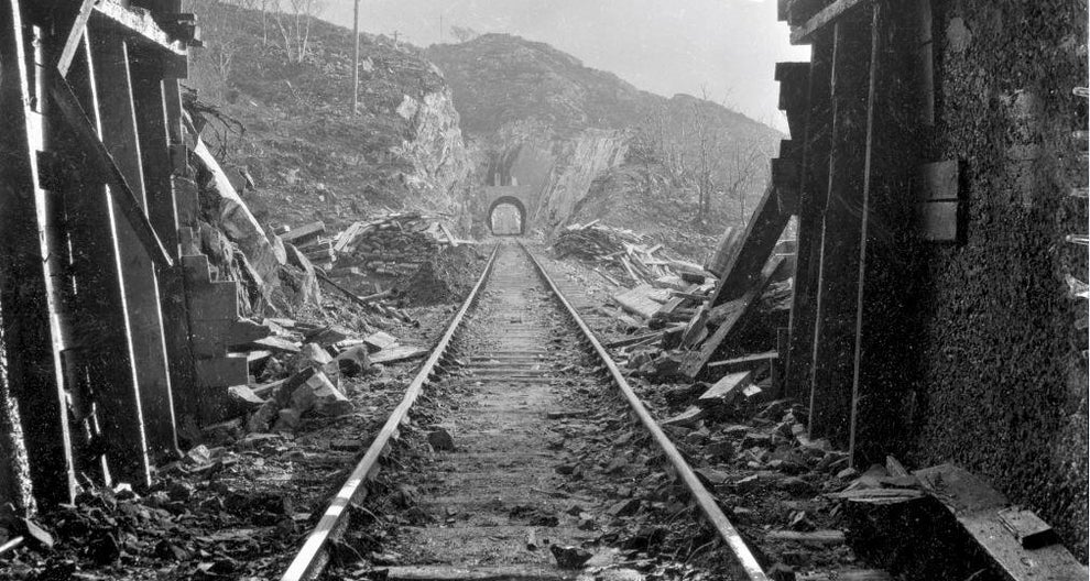 A new BBC documentary will explain the history behind one of Scotland's most famous train lines.