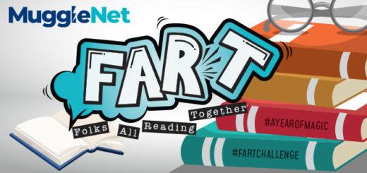 FART: Folks All Reading Together banner