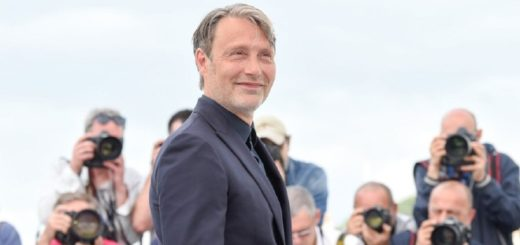 Mads Mikkelson photo
