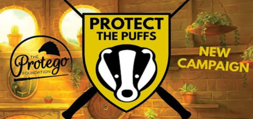 The Protego Foundation's new campaign called Protect the Puffs
