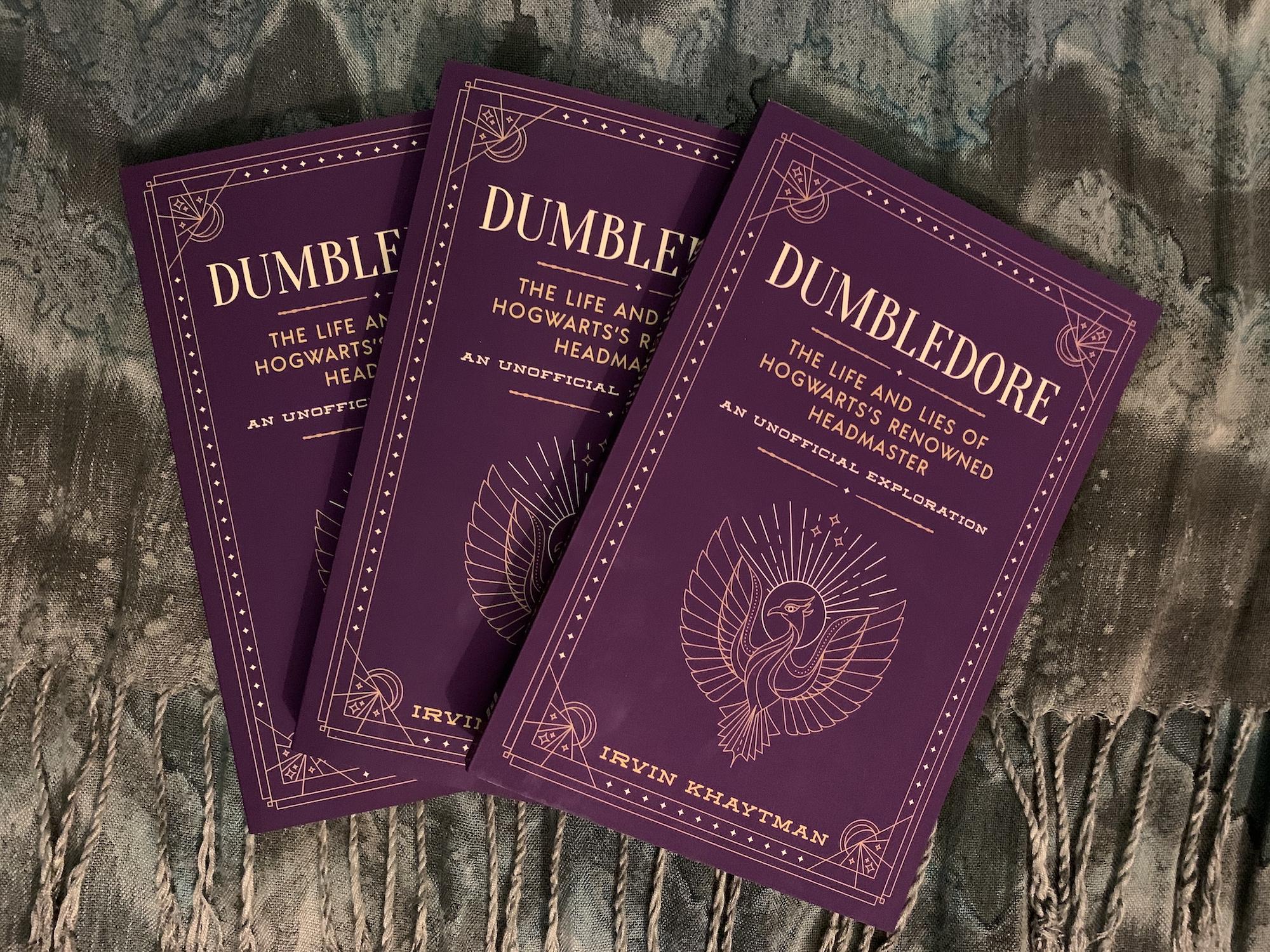 """""""Dumbledore"""" by Khaytman"""