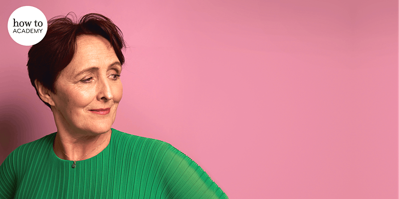 Fiona Shaw will sit down to answer your most burning questions about her wonderful career.