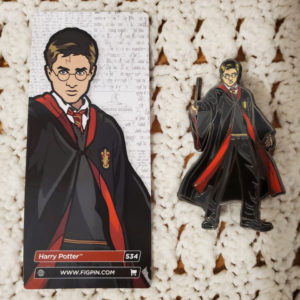 FiGPiN® Harry Potter (#534)