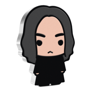 Chibi Snape Coin
