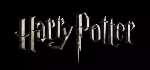 """Harry Potter"" Logo"