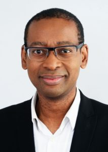 "Former ""Newsround"" reporter Lizo Mzimba recently appeared on a podcast to discuss his coverage of ""Harry Potter."""