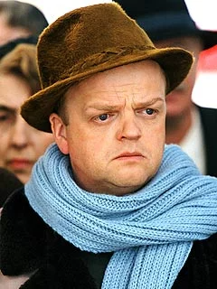 "Toby Jones received critical acclaim for his portrayal of writer Truman Capote in ""Infamous."""