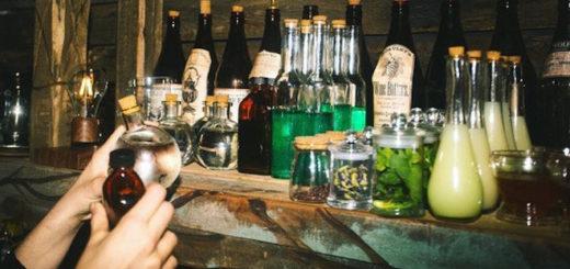 Wizard's Den pop-up bar is taking over Denver, Colorado.