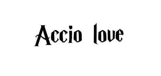 accio love
