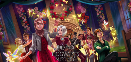 """Harry Potter: Hogwarts Mystery"" has made the dating and romance feature permanent"
