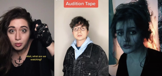 These are some of our favorite Harry Potter TikTok accounts.
